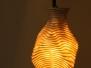 Lampes impression 3D