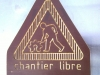 Logo de Chantier Libre