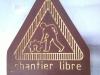 Logo de Chantier Libre