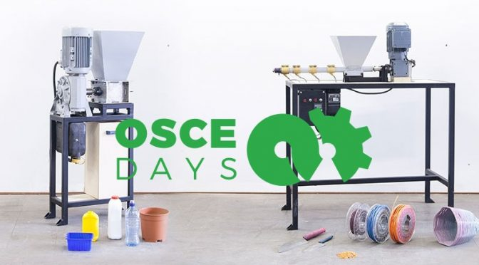 OSCEdays: Open Source Circular Economy Days 10 et 11 juin