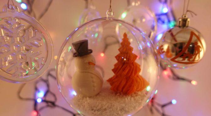 Fermeture de Noël